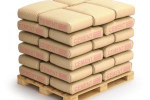 Beton und Zement
