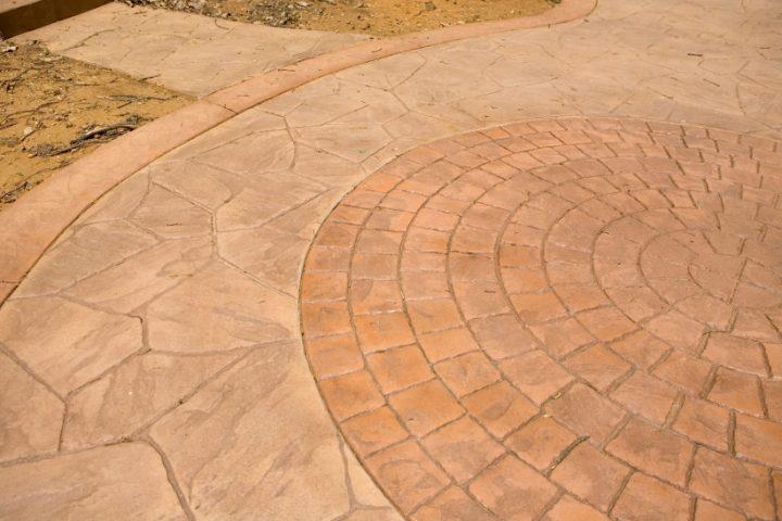 Fußboden Günstig Verschönern ~ Beton verschönern » mit diesen techniken & werkzeugen