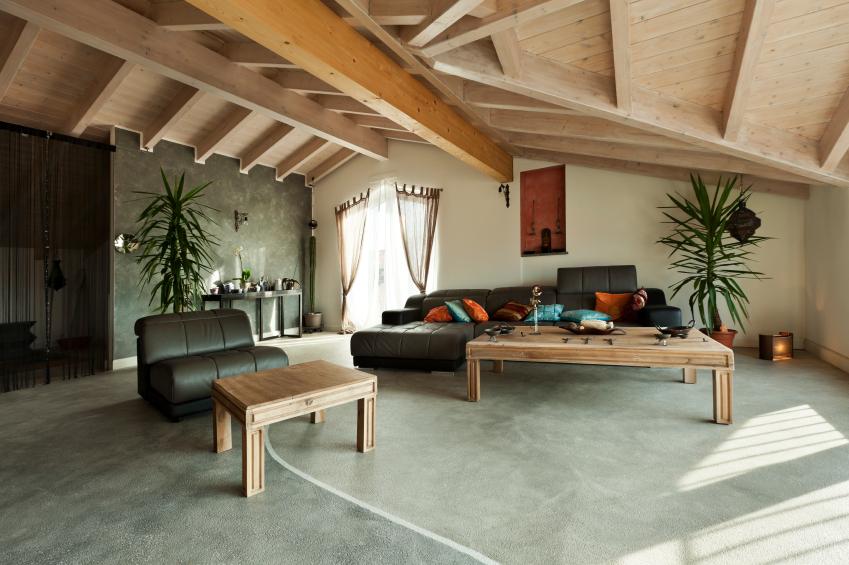 Fußboden Beton Kosten ~ Kosten für betonboden richtwerte
