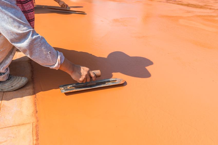Fußboden Unebenheiten Ausgleichen ~ Betonboden ausgleichen schrittweise anleitung