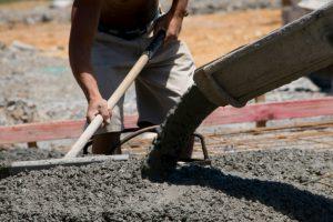 Betonboden selber machen