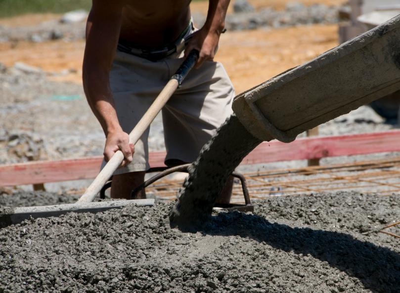 Betonboden Selber Machen Einfach Erklart In 7 Schritten