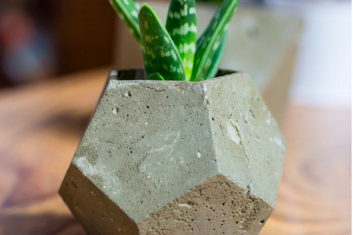 Betonfußboden Selber Machen ~ Betonkübel selber machen so wird s gemacht