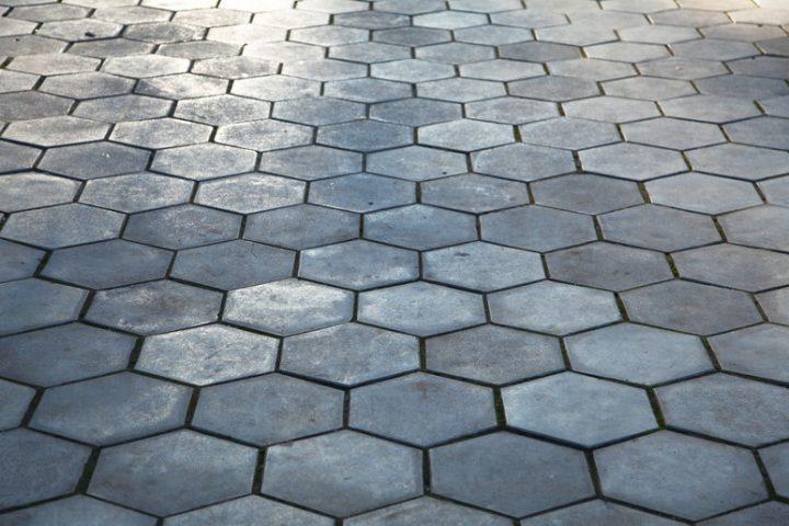 Häufig Betonpflaster Preise pro m² - Kosten für das Pflaster! QJ24
