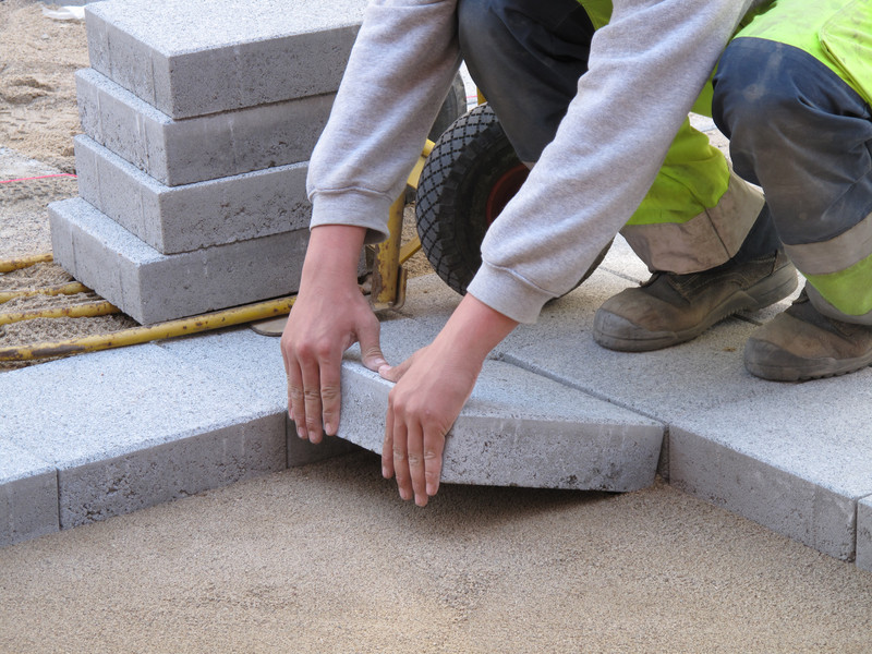 Gehwegplatten Streichen betonplatten für die terrasse eine übersicht