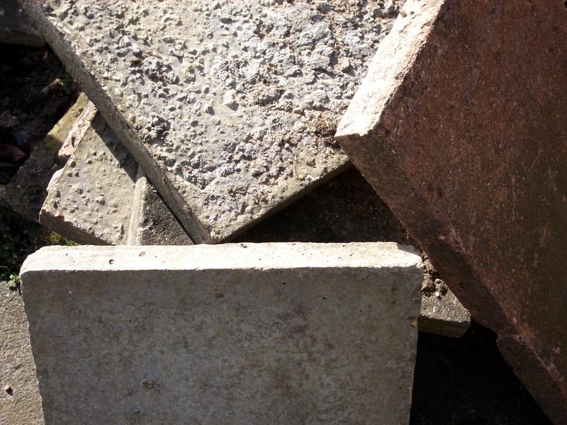 Exklusive Gartenmobel Koln : Betonplatten zu verschenken  Welche Anbieter und was zu beachten ist