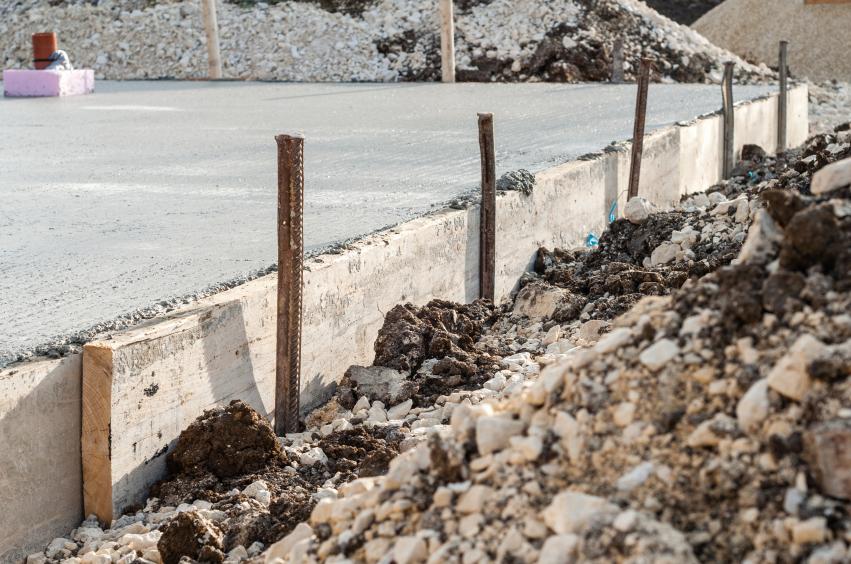 Betonschalung Selber Bauen Darauf Sollten Sie Achten