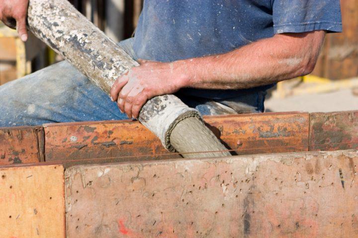 Betonwand Selber Machen betonwand selber machen welche möglichkeiten gibt es
