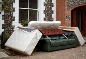 bett entsorgen 4 optionen f r eine fachgerechte entsorgung. Black Bedroom Furniture Sets. Home Design Ideas