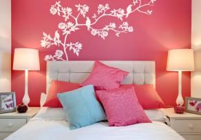 Kreative Ideen fürs Bett