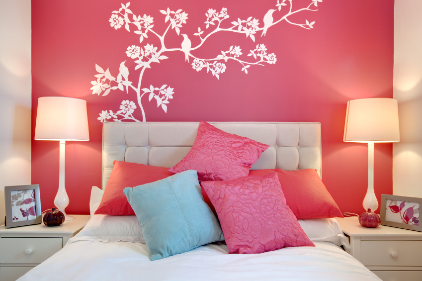 Bett verschönern » Kreative Ideen für Ihr Bett