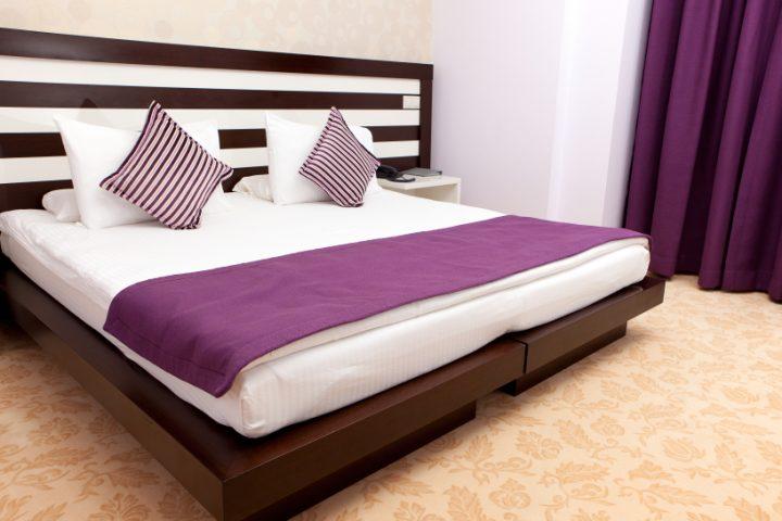 Standardgrößen & -maße für Bettwäsche