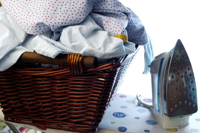Bettwäsche bügeln – Ist das notwendig?