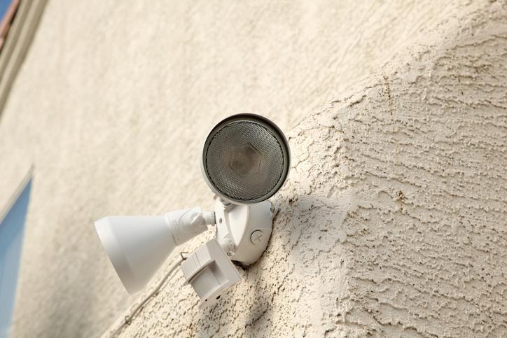 Bewegungsmelder Nachtraglich An Lampe Anschliessen So Geht S