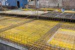 Bewehrungen zur Verstärkung von Beton