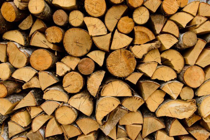 Birkenholz verbrennen