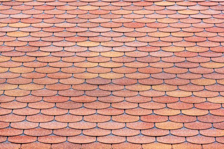 Bitumen Dachschindeln