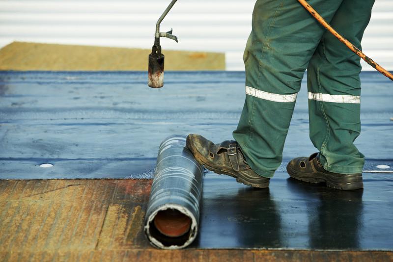 Fußboden Schweißbahn Verlegen ~ Bitumenschweißbahnen preise und tipps für den gebrauch