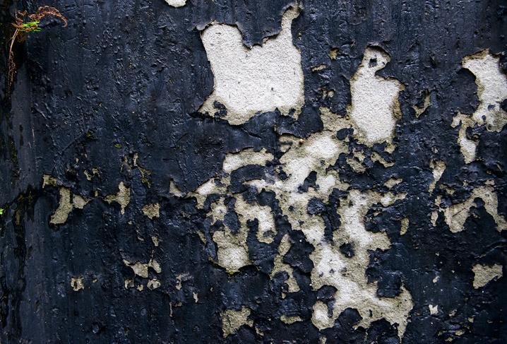 bitumen isolieranstrich verputzen geht das