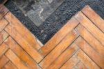 Asbesthaltiger Boden versiegeln