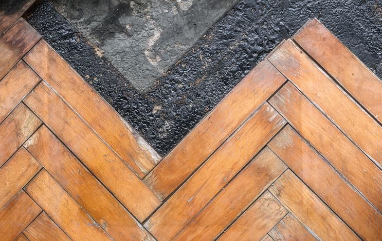 bitumenkleber kann man asbest versiegeln