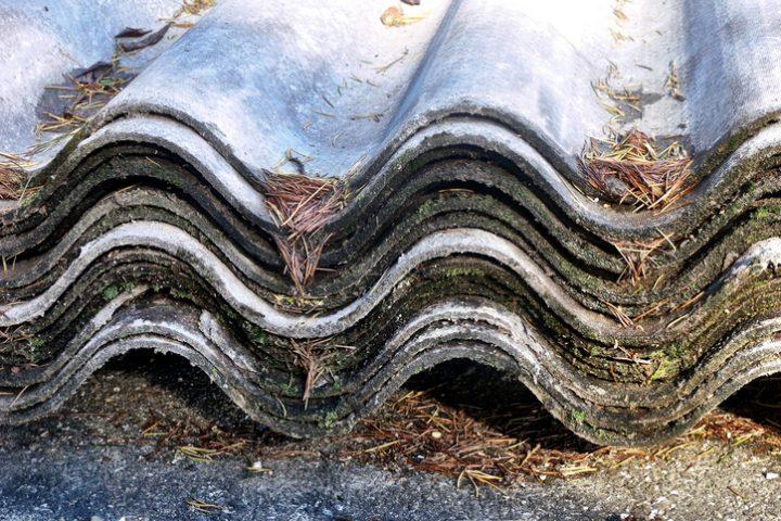 Bitumenwellplatten Lebensdauer