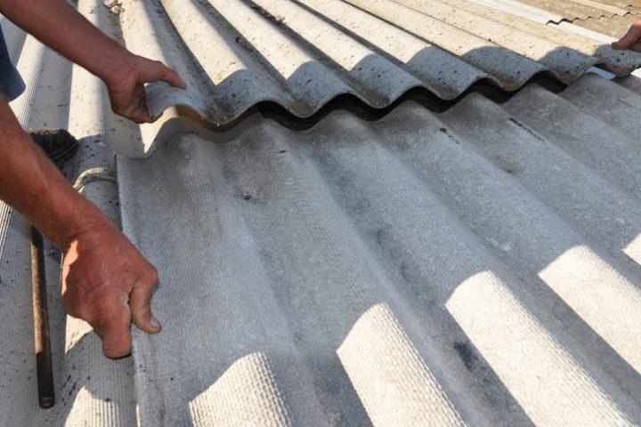Bitumenwellplatten wierum