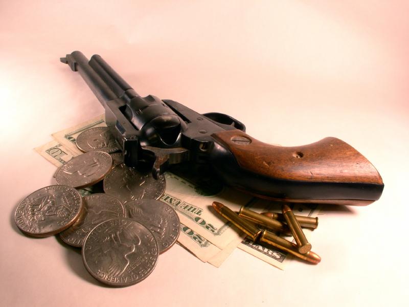 Blei reinigen » So säubern Sie Münzen und Waffen