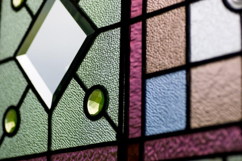 bleiglasfenster selber machen anleitung in 4 schritten. Black Bedroom Furniture Sets. Home Design Ideas