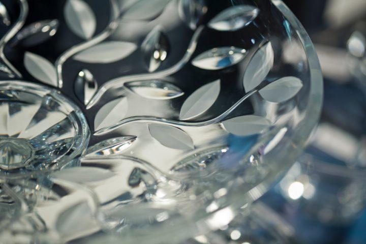 Bleikristallgläser ungesund