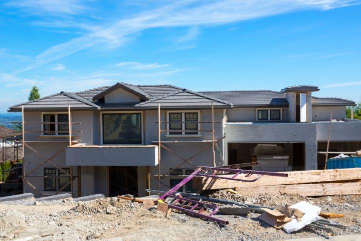 Blockbau Rahmenbau und Tafelbau als Alternativen
