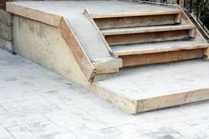 Fußboden Mit Beton Ausgleichen ~ Boden spachteln » das sollten sie beachten