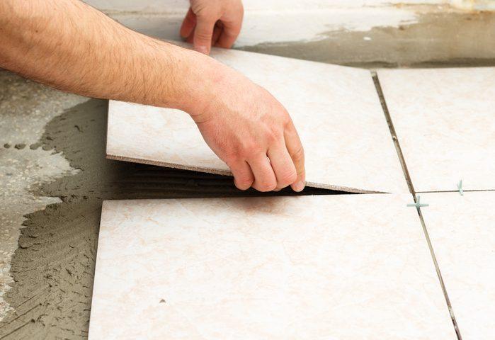 Fußboden Ideen Küche ~ Bodenbelag für die küche die optionen ihre vor nachteile