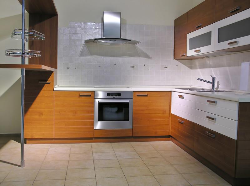 Bodenfliesen Küche