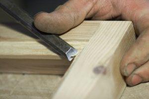 Bodentreppe selber bauen
