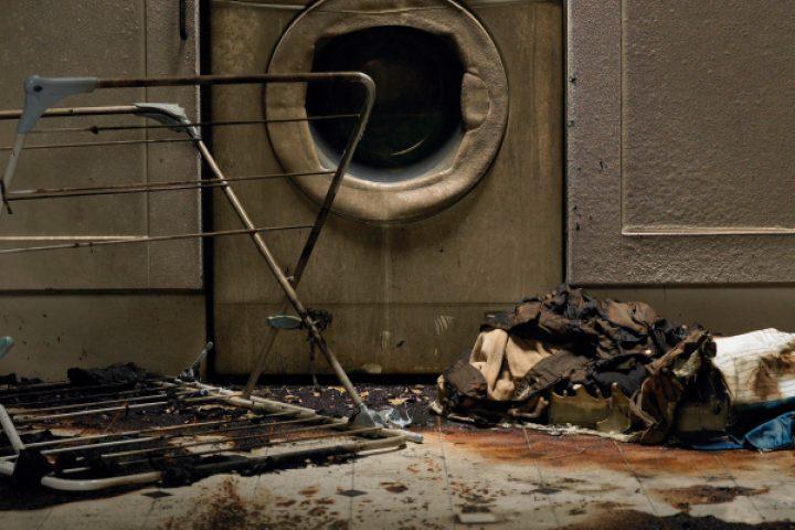 Brand und Wasserschadensanierung
