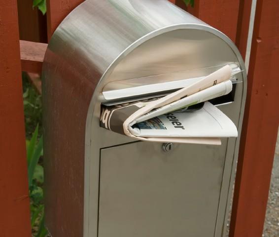 Masse Vom Briefkasten Vorgaben Standards