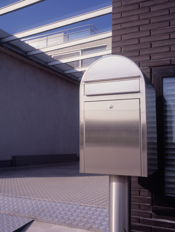 Montage Vom Briefkasten Einfach In 3 Schritten