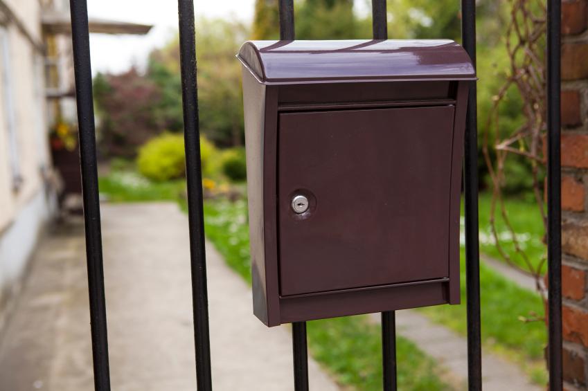 Wie Groß Ist Der Briefkasten Norm Vorschriften
