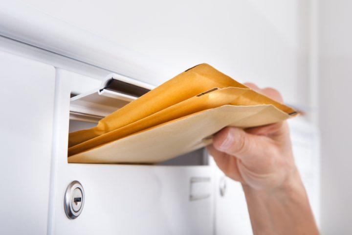 Briefkasten Pflicht