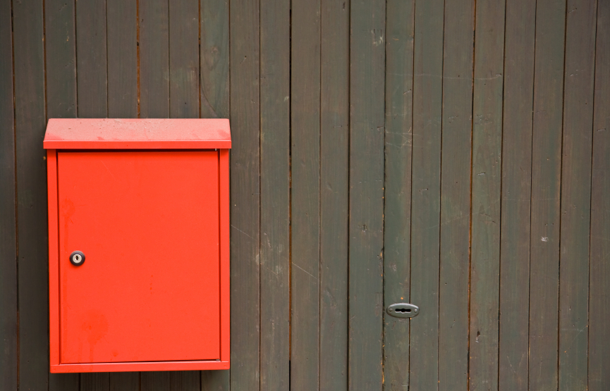 Briefkasten Bekleben Was Ist Erlaubt Was Nicht
