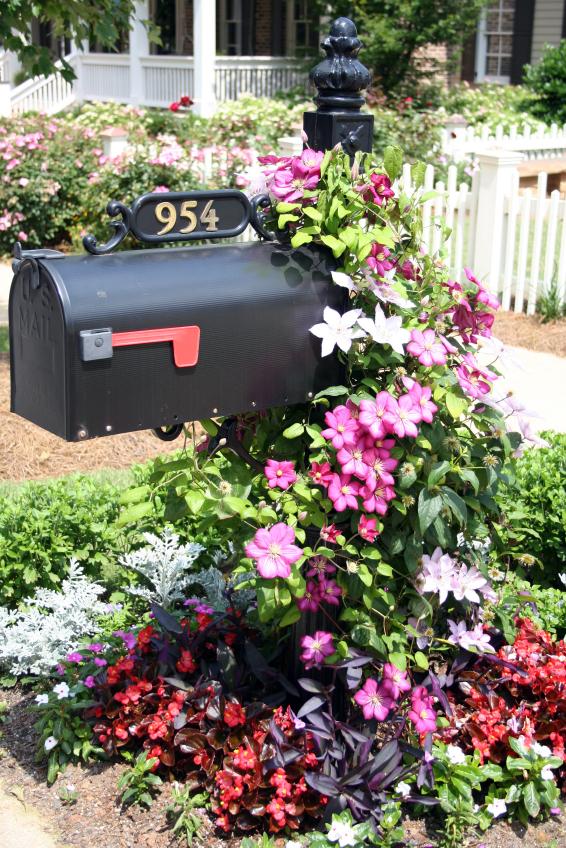 Briefkasten Gestalten Die Schonsten Ideen