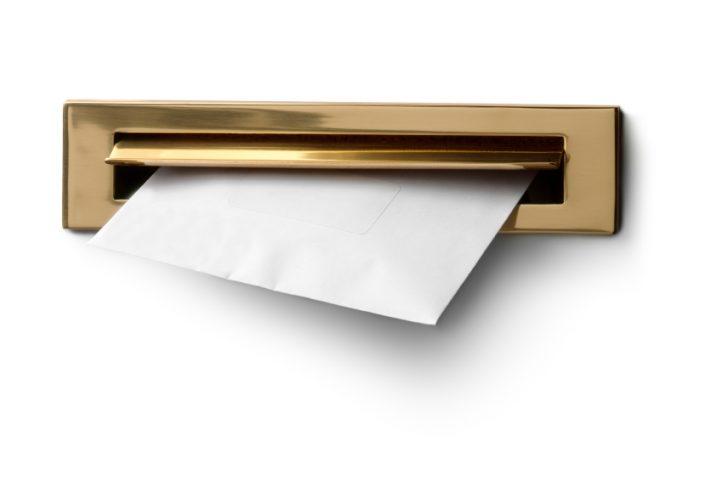 Briefkasten selber bauen