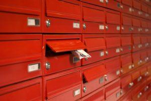 Briefkastenschloss selber wechseln