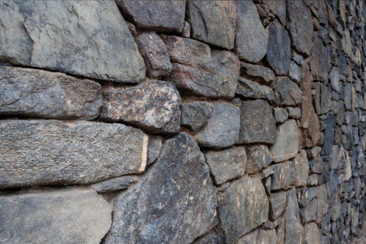 Gut bekannt Bruchsteinmauer abdichten » Wie wird's gemacht? MF17
