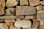 Bruchsteinmauer restaurieren
