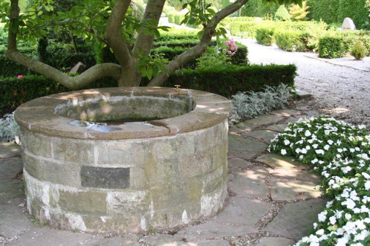 Relativ Brunnen mauern » So sieht er aus wie im Märchen NN09
