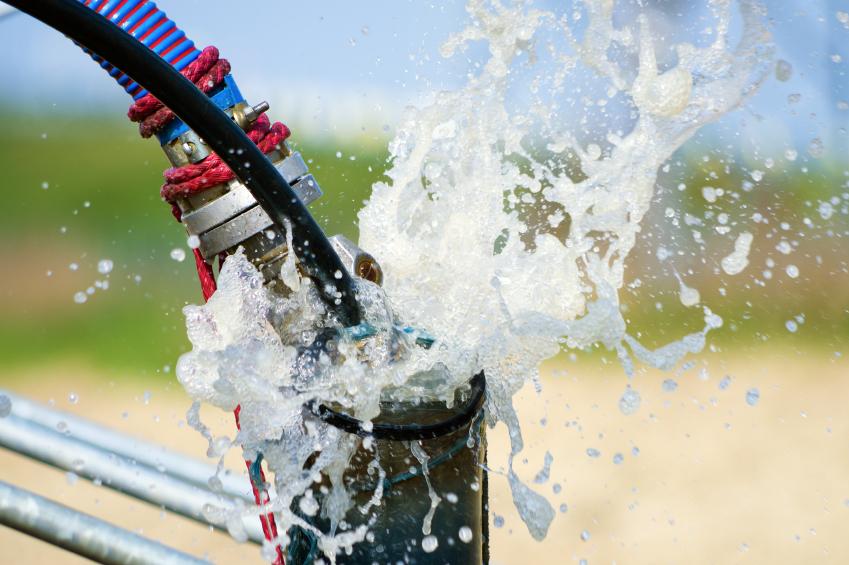Brunnen Reinigen Verschiedene Methoden Im Uberblick