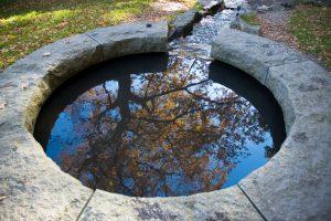 Brunnentrog selber bauen