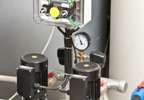 Brunnenwasser filtern